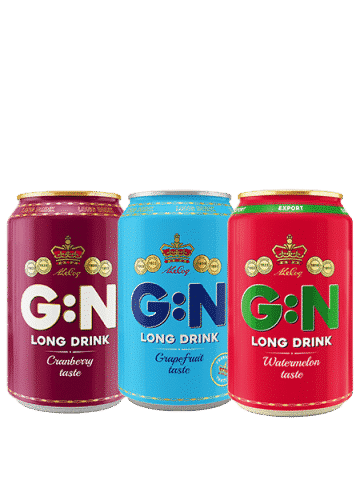 G:N Cans